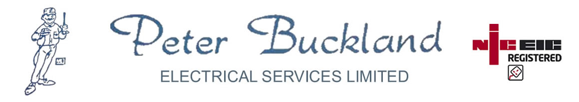 Peter Buckland Electrical Limited